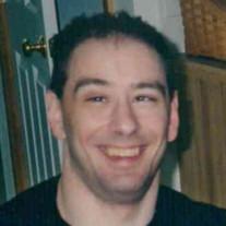 Steve Thomas Schwalm