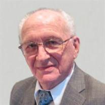 David Carl Bidstrup