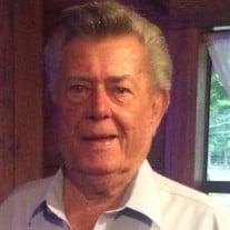 """James E. """"Cowboy"""" Segura"""