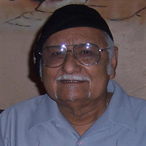 Mr. Louis Martin  Hernandez