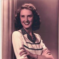 Martha M. White