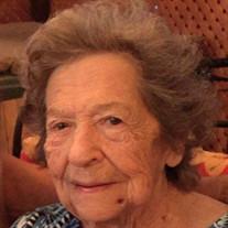 Thelma Grace Rivenbark Foy