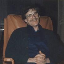 Raymond Floyd Hunt