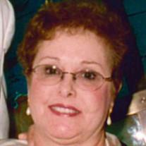 Donna Maria Keglovich