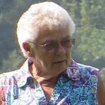 Ernestine  Hewett  Whitman