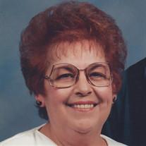 Donna Lee Bradley
