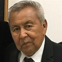 Mr. Salvador Zamarripa