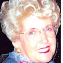 Ruth Boucher