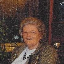 Judith Diane Salisbury