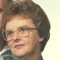 Phyllis Ann Vorndran