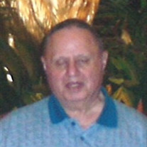 Thomas A. Agalio