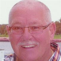 Ronald P Yates