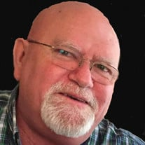 Steve K. Williamson