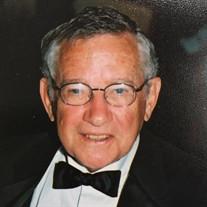 "Mr. Wilbur ""Bill"" C. Sutherland"