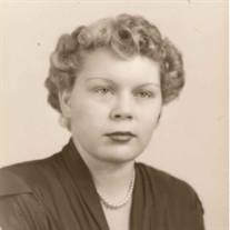 Lillian  F. Rex