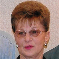 Helen Maxine Hezlep