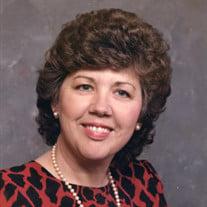 Estelle  Wilson Barber
