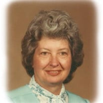 Ann  J. Jacobsmeyer