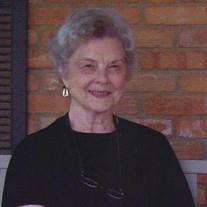 Almeda Joyce Griffin