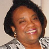 Mrs. Pamela Lorraine Peterson