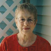 Frances Lehnert