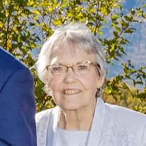 Thelma Lou Buller