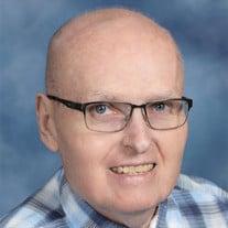 """Edward """"Ed"""" H. Hartman"""