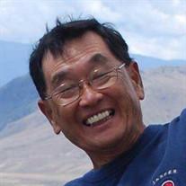 Richard Katsuji  Yasunaga