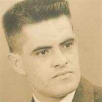 Benjamin Q. Jurado