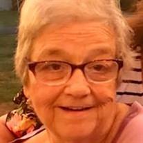 Wilma Jean Pedigo