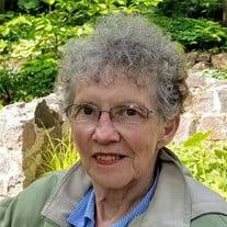 Virginia Booher