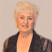 Sue Ann LeBlanc Matthieu