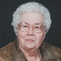 Viola  Marie  Jackson