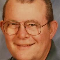 Charles W. Lindop Jr.