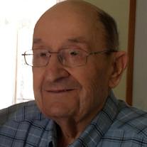 Floyd G. VanOss