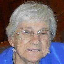 Mrs. Sandra Paffenback