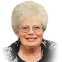 Patricia Wright Jensen