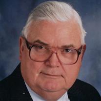 Lonnie Albert Blevins