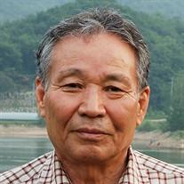 Myungsup Shim