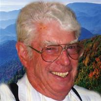 Frederick F. Shepard