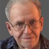 Clifford D. Tollefson Sr.