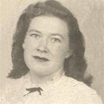 Beulah Adkins Warf