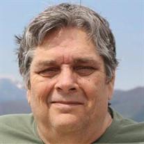 Steven Dale Crain