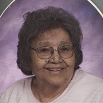 Margaret Irene Vassar