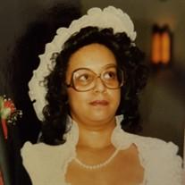 Mrs. Valerie E. Duncan