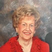 Mrs. Sybil Maxine Foster