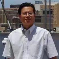 Jiantao Wei