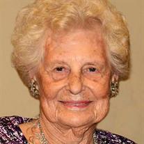 Shirley Zechmann