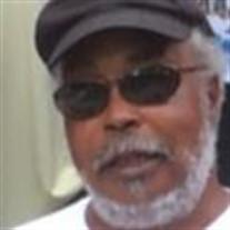 Mr. Jordan Robert  Miles Jr.