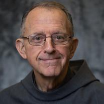 Fr. Philip Blaine OFM Conv.